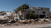 Restored Phone Service Helps Rescuers Find Missing After Florida Hurricane
