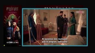 El Ultimo Gran Sultan Payitaht Abdulhamid Capitulo 28