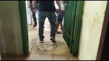 GDE detém jovem acusado de praticar furto