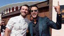 Stagecoach: Luke Bryan, Sam Hunt and Jason Aldean to Headline   Billboard News