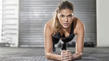 Rutina de ejercicios abdominales