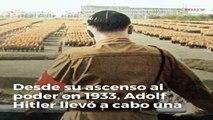 El comienzo de la II Guerra Mundial