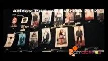 Colección Adidas primavera- verano 2012