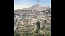 Pompeya: La catástrofe del Vesubio