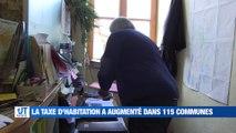 A la Une : 4 matchs de la Coupe du Monde de rugby 2023 à Geoffroy Guichard, à Saint-Etienne !