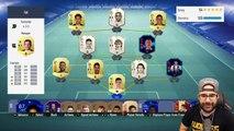 OMG I GOT ICON STEVEN GERRARD! FIFA 19 Ultimate Team RTG #27
