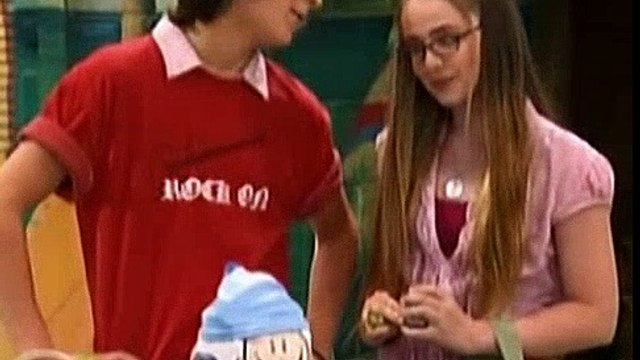 Hannah Montana - 121 - My Boyfriend's Jackson and There's Gonna be Trouble