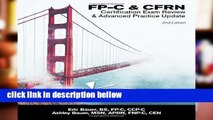 Popular FlightBridgeED, LLC - FP-C/CFRN Certification Review   Advanced Practice Update: FP-C,