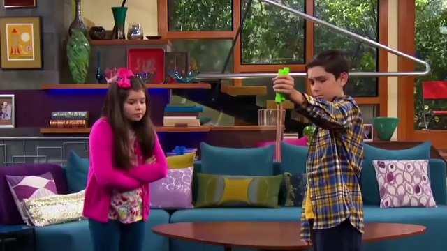 The Thundermans S02E12 Meet The EvilmanThe Thundermans S mp4 Output 32 2016
