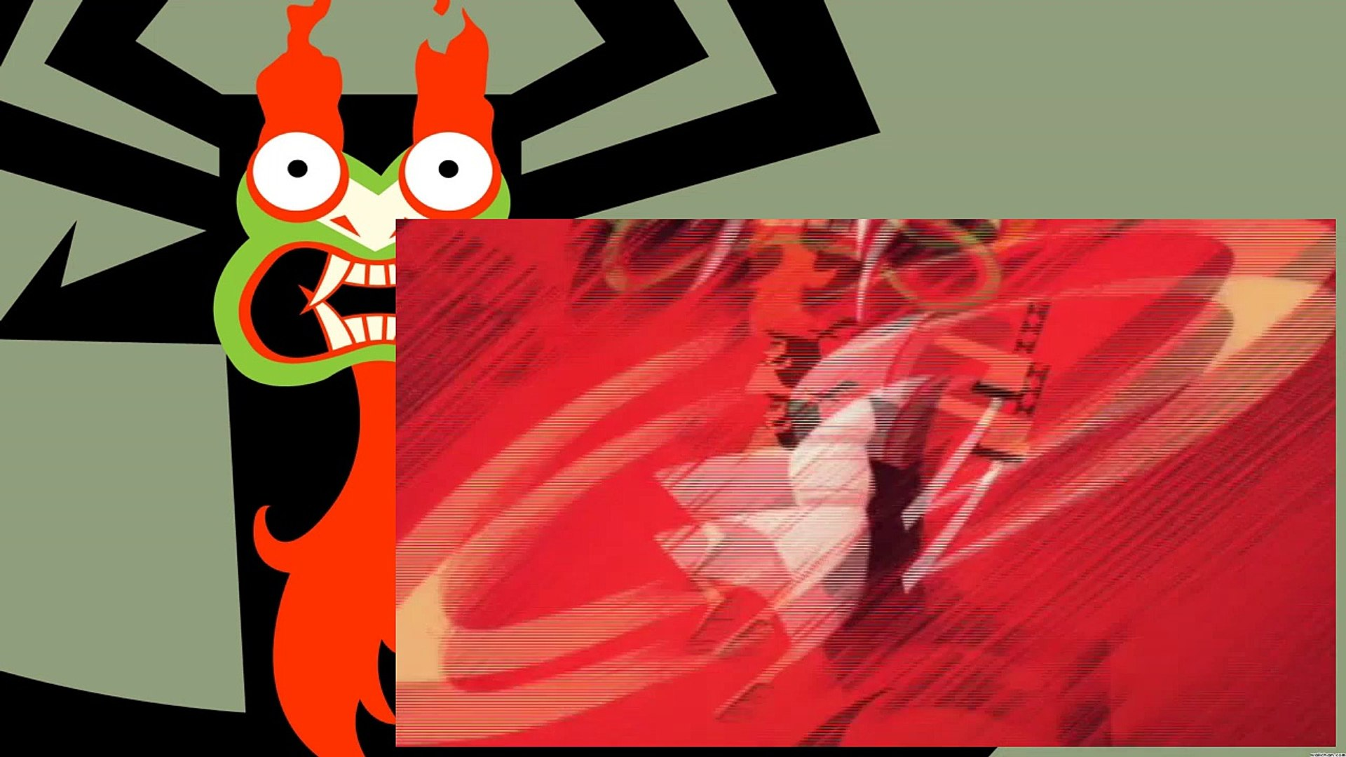 Samurai Jack - 212 - Jack and the Spartans