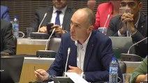 Commission du développement durable : M. François de Rugy, ministre de la transition écologique sur les crédits de la mission « Écologie, développement et mobilité durables » du PLF 2019  - Mardi 16 octobre 2018