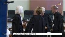 6ème jour du procès du crash du twin otter d'Air Moorea