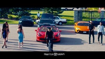Guru Randhawa_ Downtown (Official Video) _ Bhushan Kumar _ DirectorGifty _ Vee _