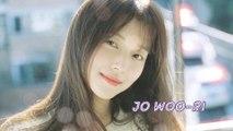 [Showbiz Korea] actress Jo Woo-ri(조우리) who catapulted to stardom through the drama 'My ID is Gangnam Beauty'