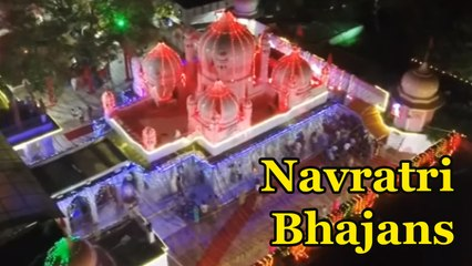 Aarti Shri Mata Mansa Devi ji  Live Aarti  Superhit Navratri Aarti 2018