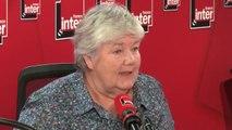 """Jacqueline Gourault sur #NameandShame #balancetonmaire : """"Il y a un souci de transparence [sur l'augmentation des impôts locaux]. #Balancetonmaire, le gouvernement ne peut soutenir ce genre de pratique"""""""