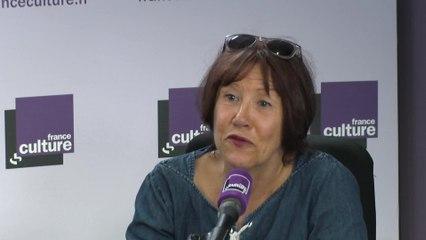 Vidéo de Raphaëlle Bacqué