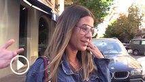 Primeras palabras de Elena Tablada tras conocer que David Bisbal volverá a ser padre