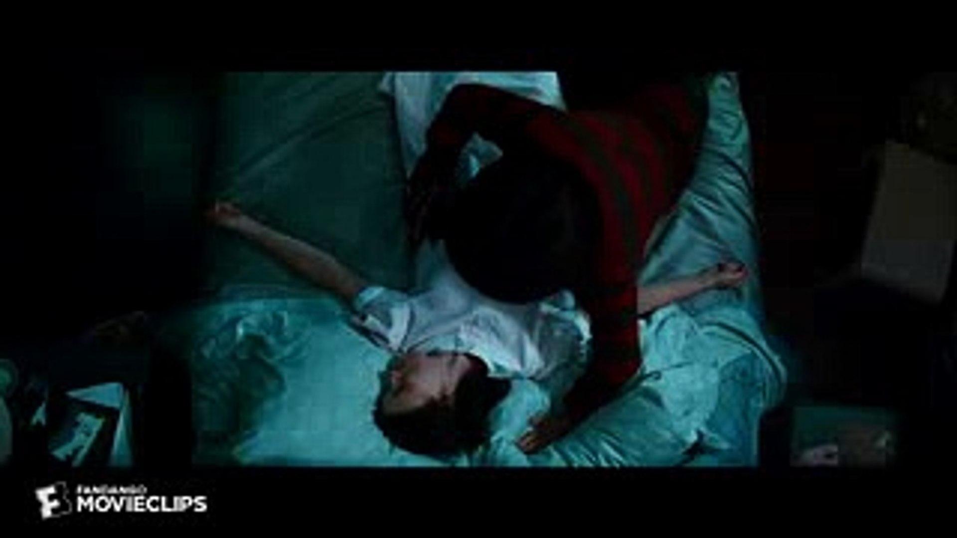 A Nightmare on Elm Street (2010) - You're in My World Now Scene (99)  Movieclips