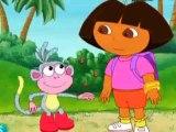 Dora 1x14 Cinta adhesiva