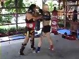 Advanced Muay Thai Instructor  Prathet (Tiger Muay Thai)