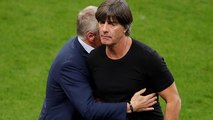"France-Allemagne : Löw regrette un pénalty ""injuste"""