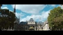 AU BOUT DES DOIGTS - Bande annonce du film de Ludovic Bernard