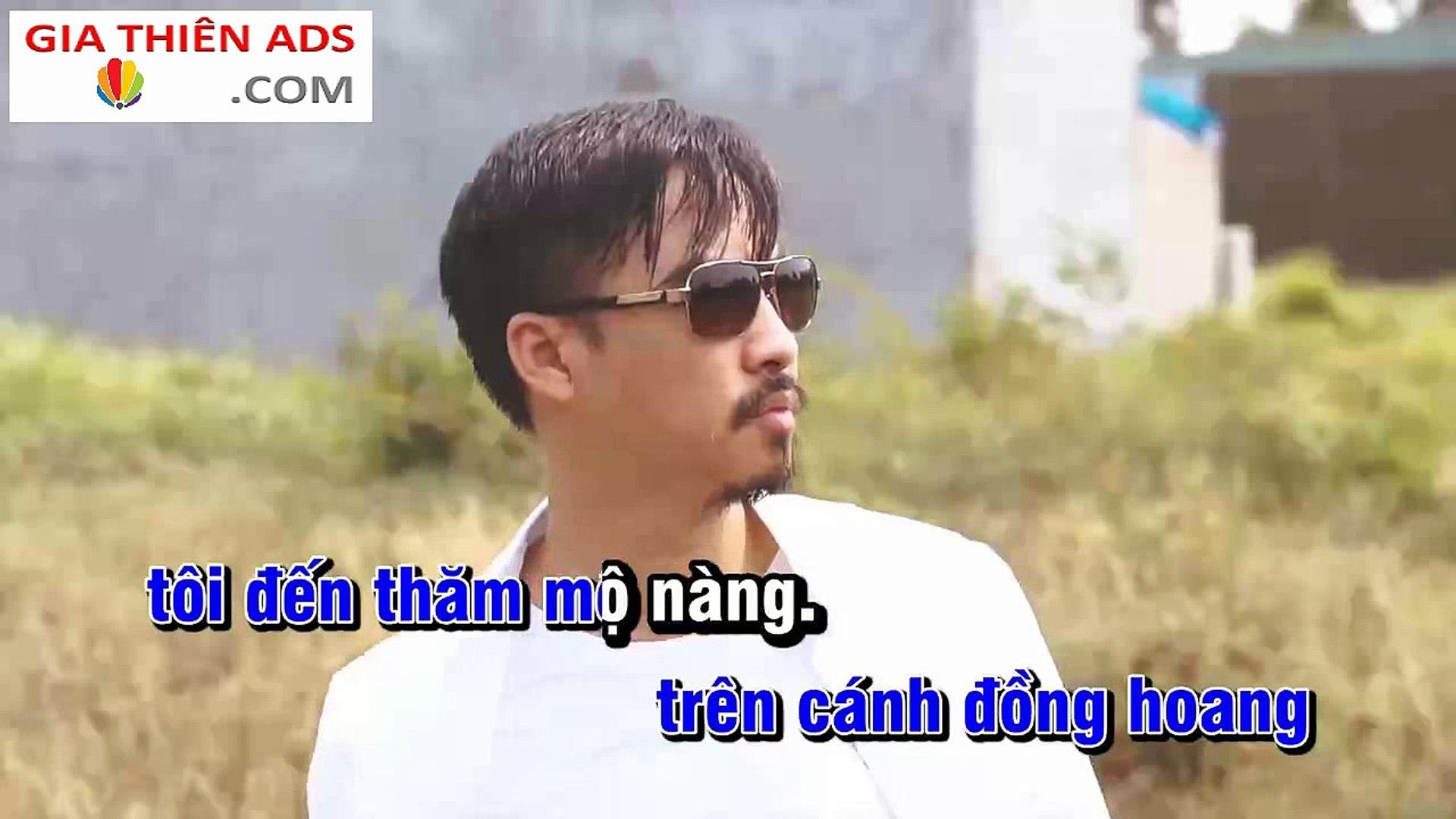 Karaoke Áo Cưới Không Nàng Dâu - Quang Lập