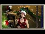 Pansy Warrior Princess - Christmas Spectacular