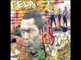Fela kuti - sorrow tears and blood