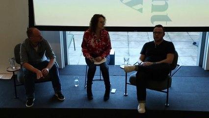 Havas Mental Fitness Week 2018 - Panel Discussion