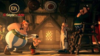 Astérix: Le secret de la potion magique - Tráiler V.O. (HD)