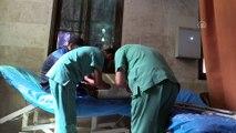 Dört milyon sivilin barındığı İdlib'den sağlık hizmeti için destek çağrısı (1) - İDLİB