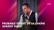 Nikos Aliagas bientôt sur France 2 ? Il répond aux rumeurs