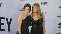 Courteney Cox: 'I don't see Friends reboot happening'