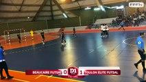 D1 Futsal, journée 4 : tous les buts I FFF 2018-2019