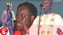 """Youssou Dieng : """"Wally Seck est le deuxième Roi de Bercy après Youssou Ndour"""""""