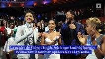 """Will Smith revela que Jada Pinkett Smith lloraba """"todos los días"""" durante punto bajo en su matrimonio"""