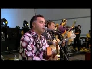 Gipsy Kings - Tristessa