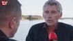Interview de JACQUES GAMBLIN par TV Vannes la télévision locale
