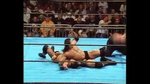Mike Awesome vs. Masato Tanaka - (Highlights 1) ECW Heat Wave '98