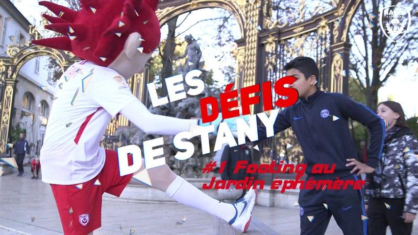 Les Défis de Stany #1