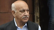 Union minister MJ Akbar resigns over #MeToo allegations, says will seek justice