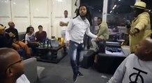 Sbu from UZALO Dance Moves | Eyadini Lounge