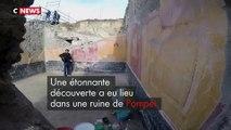 Pompéi : un graffiti qui change tout ?