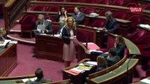 Réforme de la justice : le Sénat vote la fusion des TGI et des tribunaux d'instance