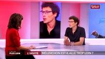 Perquisitions LFI : Mélenchon est-il allé trop loin ?