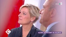 "Alain Juppé adore regarder ""les jolies femmes"""
