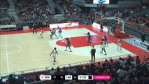 LFB  18/19 - J2 : Roche Vendée - Basket Landes
