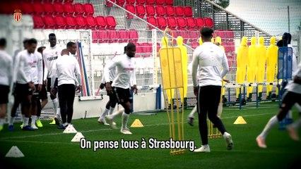 """T.Henry : """" L'AS Monaco est dans mon coeur """""""